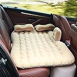 GYQDC-ajbzaa Twin air Mattress, Car Air Mattress for Back Seat Inflatable Car Mattress