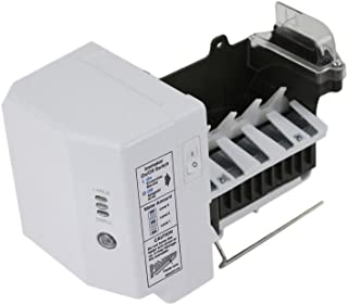 Kenmore Elite Lg AEQ36756919 Refrigerator Ice Maker Assembly Genuine Original Equipment Manufacturer (OEM) Part