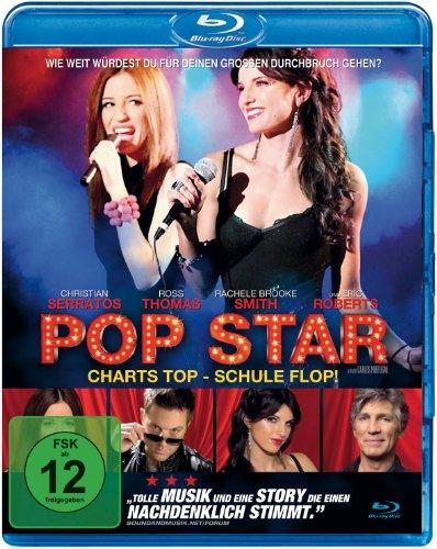 Pop Star - Charts top, Schule flop! [Blu-ray]