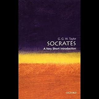 Couverture de Socrates