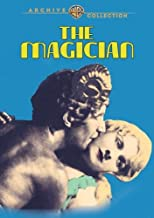 the magician silent movie