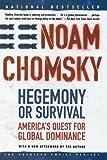 Hegemony or Survival:...image