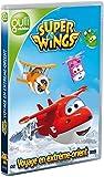 Super Wings - Saison 1, Vol. 2 : Voyage en Extreme-Orient [Italia] [DVD]