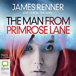 The Man from Primrose Lane cover art