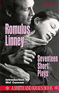 Best romulus linney plays Reviews
