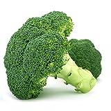 Semi di Broccoli, 50 pezzi di Broccoli Brassica Oleracea verde Cavolfiore semi nutrienti
