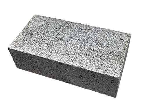 久保田セメント工業 コンクリートブロック コンクリートレンガ 10個入り 1506110(10P)