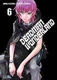 Deadman Wonderland - Número 6 (Seinen Deadman Wonderland)