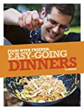 Easy-Going Dinners (English Edition)