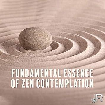 Fundamental Essence of Zen Contemplation