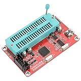 バイリンガルバーナーチップ、シングルチップユニバーサルUSBプログラマー、あらゆる種類のコンピューターオペレーティングシステム用のSP200SE / SP200SUSB1.1またはUSB2.0通信