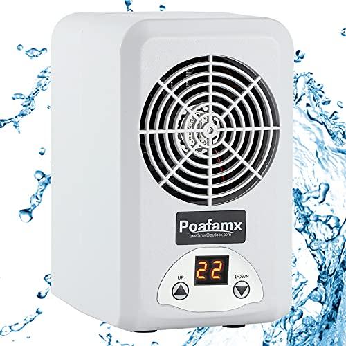 Acuario Diseño  marca Poafamx