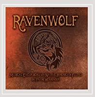 Ravenwolf: Musical Excursions With Native American