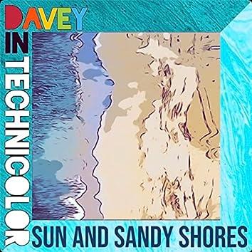 Sun and Sandy Shores