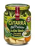 Gvtarra Tus Primeros Judías Verdes, Patatas y Zanahoria Verdura - Paquete de 6 x 400 gr - Total: 2400 gr