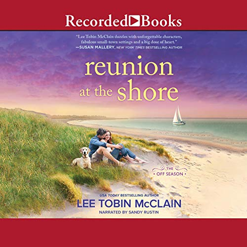 Reunion at the Shore cover art