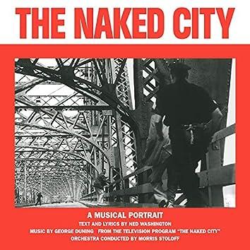 The Naked City (Original Soundtrack)