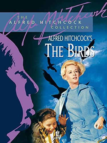 鳥 (吹替版)