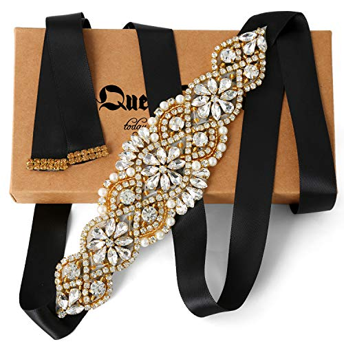 Best womens belts for dresses gold for 2021