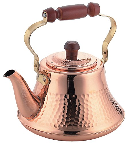 Pure copper Classy kettle 2.0L TY-8320 2724ao by...