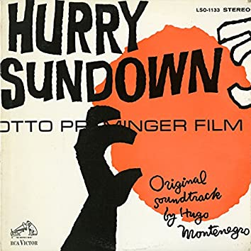 Hurry Sundown (Original Soundtrack)