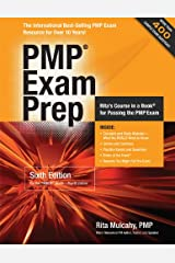 PMP Exam Prep, Sixth Edition: Rita's Course in a Book for Passing the PMP Exam Perfect Paperback