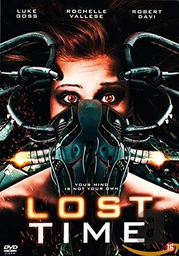 dvd - Lost time (1 DVD)