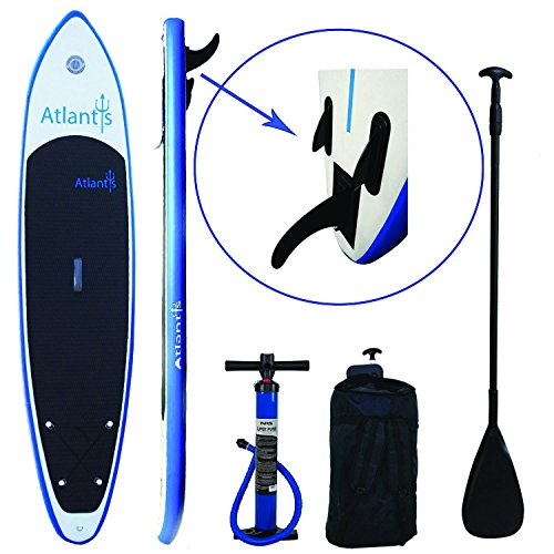 Atlantis Paddle Boards SUP