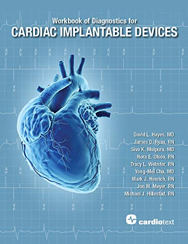Workbook of Diagnostics for Cardiac Implantable Devices (English Edition)