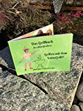 LotusGrill®- das Grillbuch der glutenfreihexe, glutenfrei genießen mit dem Tischgrill
