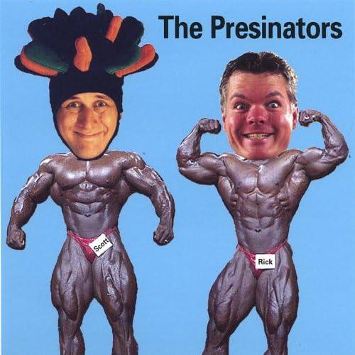 The Presinators