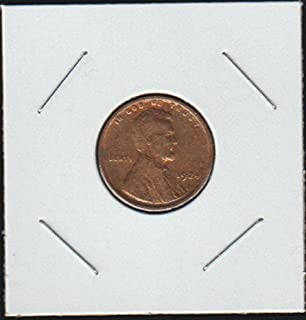 1924 Lincoln Wheat (1909-1958) Penny Choice Fine Details