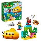 LEGO Duplo Conf Submarine