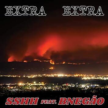 Extra Extra (feat. BNegao)