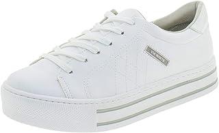 b7d1cd524 Moda - Branco - Calçados / Feminino na Amazon.com.br