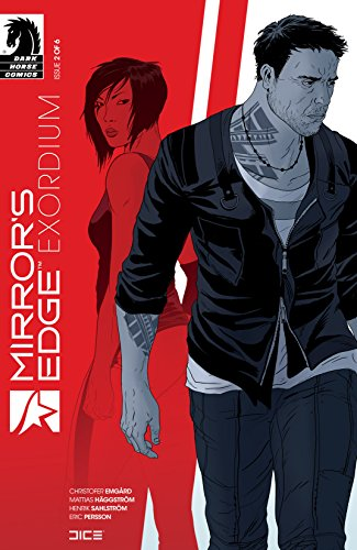 Mirror's Edge: Exordium #2 (English Edition)