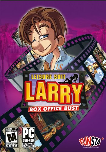 Leisure Suit Larry: Box Office Bust [Edizione : Germania]