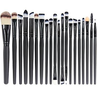 EmaxDesign 20 Pieces Makeup
