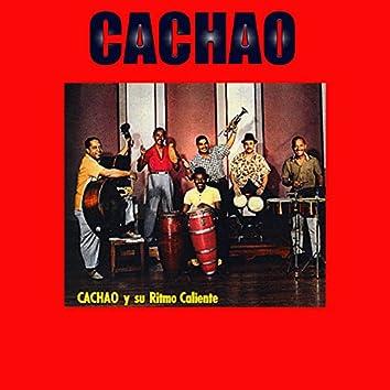 Cachao Y Su Ritmo Caliente