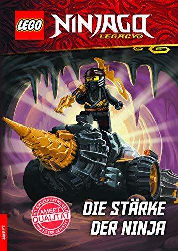 LEGO® NINJAGO® – Die Stärke der Ninja