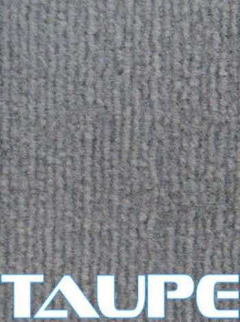 Marine Outdoor Bass/Pontoon Boat Carpet/16 oz (Taupe, 6'x20')