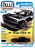 Auto World - 2019 Dodge Challenger R/T Scat Pack (AWSP061A)