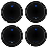 "PLANET AUDIO AC12D 12"" 7200W Car Audio Power Subwoofers Subs Woofers DVC"