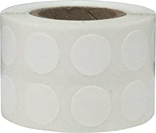 /Assortis//Packs mixte de code de couleur circulaire Stickers///étiquettes Sticky color/é//points 13/mm Cercles/
