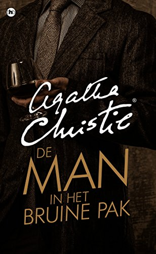 De man in het bruine pak (Agatha Christie)