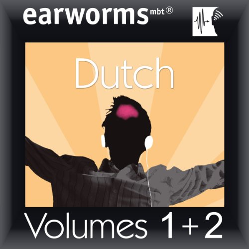 Rapid Dutch: Volumes 1 & 2 cover art