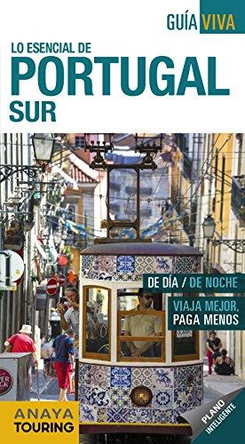 Portugal Sur (Guía Viva - Internacional)