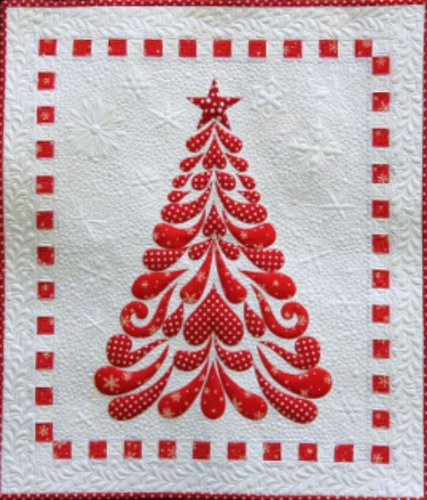Free Christmas Quilt Block Patterns.Tree Quilting Patterns Free Patterns