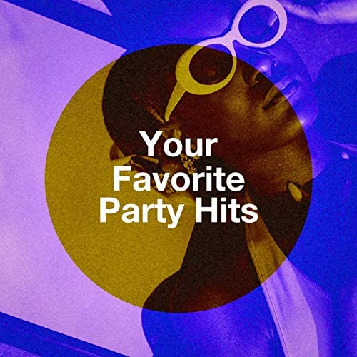 Best of Hits, Dance Hits 2014, The Party Players