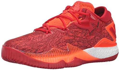 adidas Men's Crazylight Boost Low 2016 Basketball...